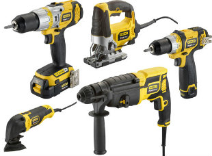 Stanley Tools A